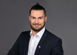 Marvin Schwannecke, RE/MAX Real Estate Consultant